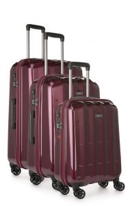 Antler Suitcase Luggage Sets