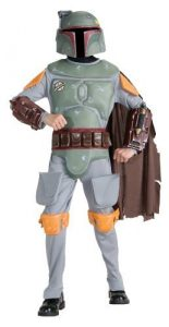 Boba Fett Childs Costume
