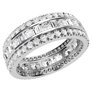 Diamon Wedding Rings and Bands