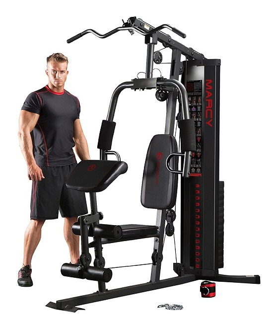 Home Gym Fitness Equipment Expert Installation